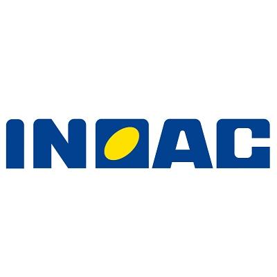 株式会社イノアックコーポレーションのロゴ