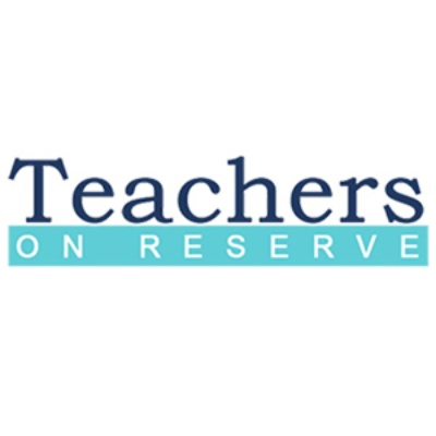 Teachers On Reserve logo