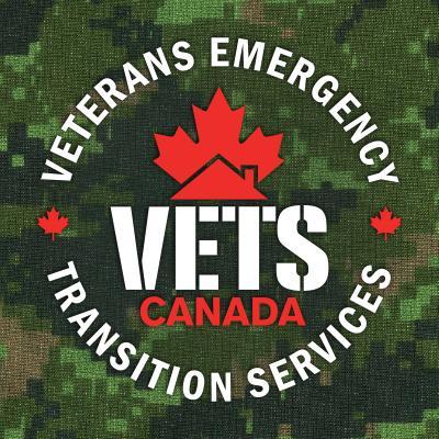Logo VETS Canada