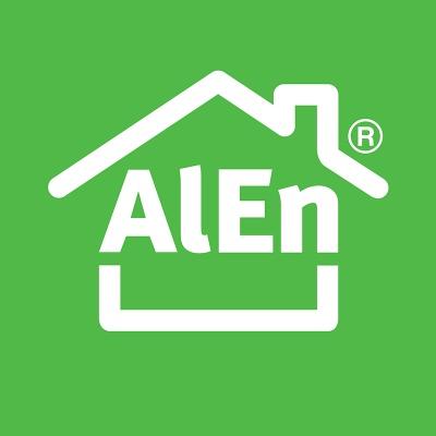 logotipo de la empresa Grupo AlEn