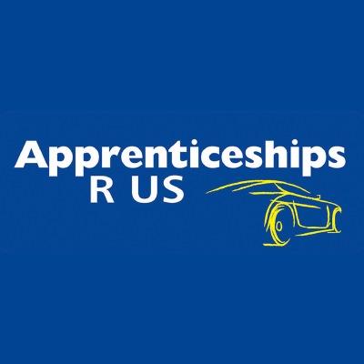 Apprenticeships R Us logo