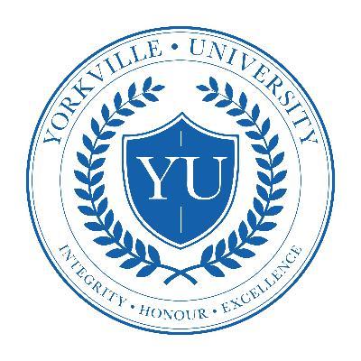 Logo Yorkville University