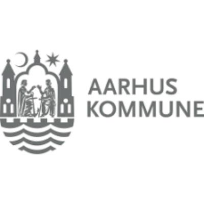 logo for Aarhus Kommune