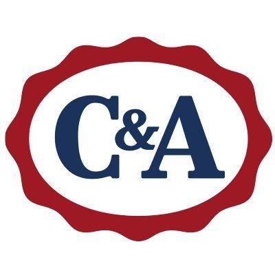 Logotipo - C&A