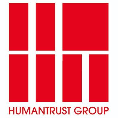 株式会社ヒューマントラストのロゴ