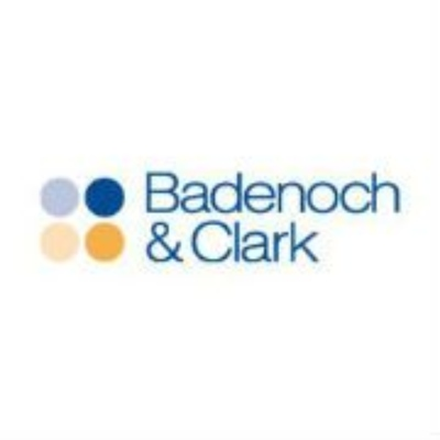 Logo Badenoch & Clark
