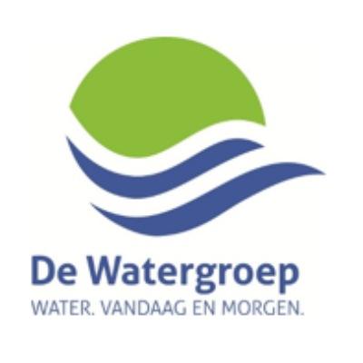 De Watergroep logo