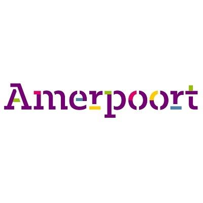 Logo van Amerpoort