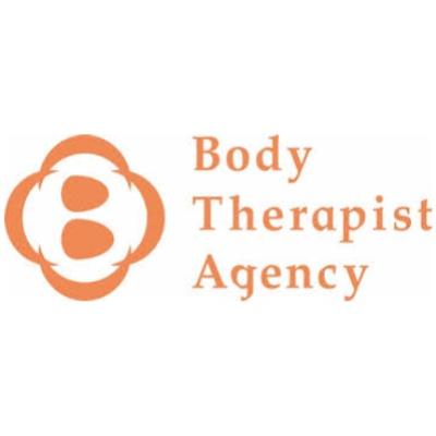株式会社ボディセラピストエージェンシーのロゴ