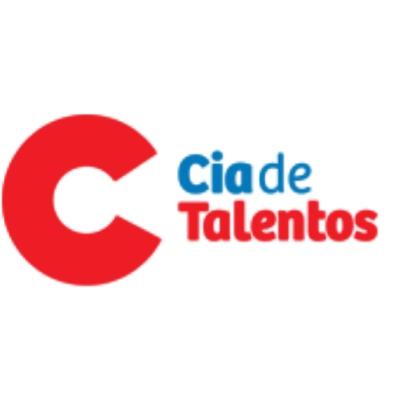 Logotipo - Cia de Talentos