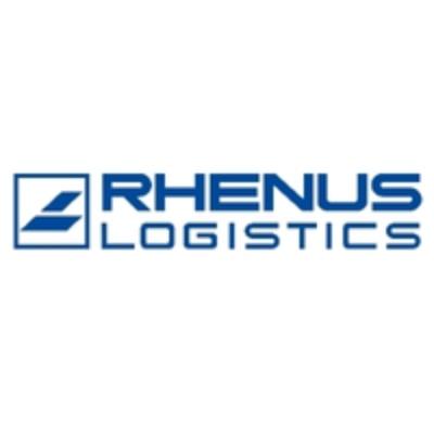 Rhenus :people!-Logo