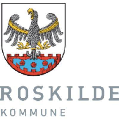 logo for Roskilde Kommune