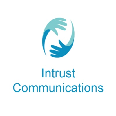 Intrust Communications logo