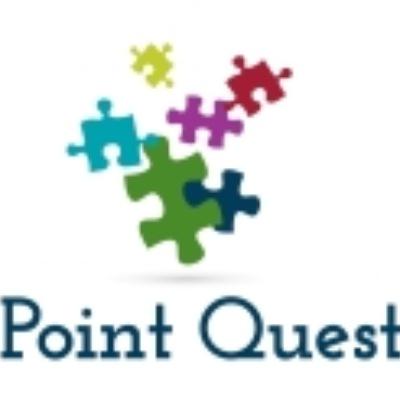 Point Quest logo