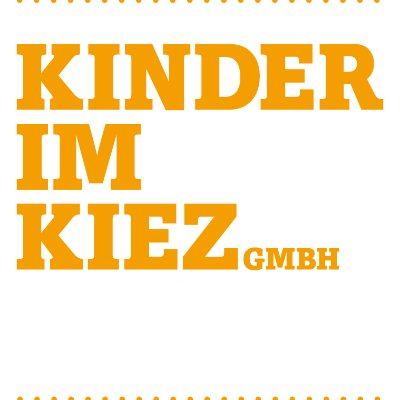 Kinder im Kiez GmbH-Logo