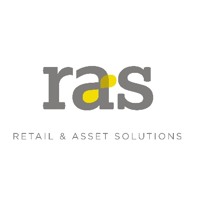Retail & Asset Solutions logo