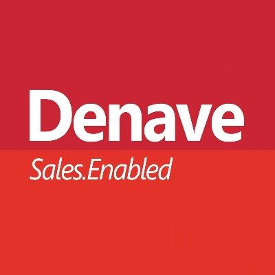 Denave logo