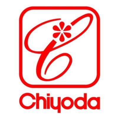株式会社チヨダのロゴ