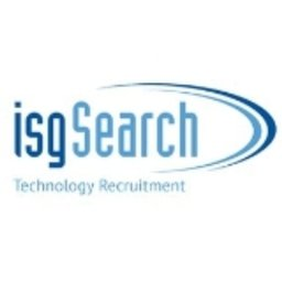 Logo isgSearch