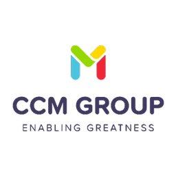 CCM Group Ltd logo