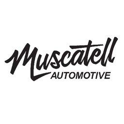 Ward Muscatell Automotive Group logo