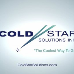 Logo Coldstar Solutions Inc