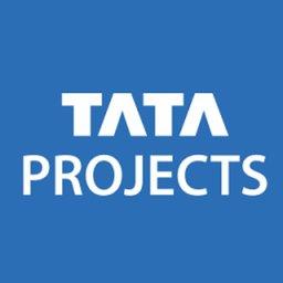 Tata Projects company logo