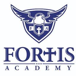 Fortis Academy logo