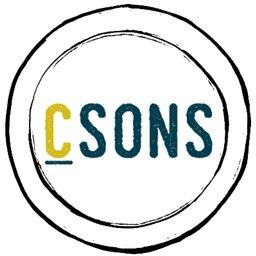 CSONS logo