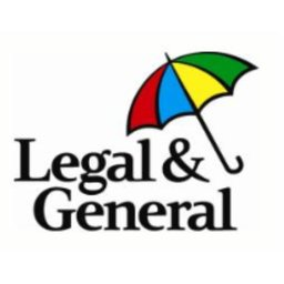 Legal & General company logo