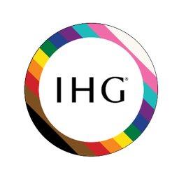 IHG Hotels & Resorts logo
