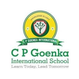 CP Goenka International School company logo