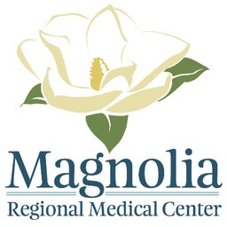 MAGNOLIA REGIONAL MEDICAL CENTER logo