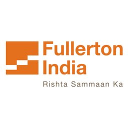 Fullerton India logo