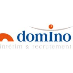Logo DOMINO INTERIM