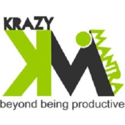 Krazy Mantra IT Pvt. Ltd logo