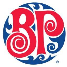 Logo Boston Pizza