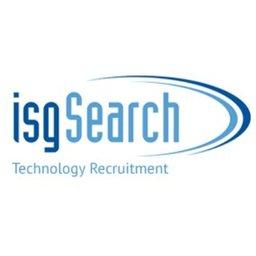 isgSearch logo