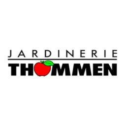 Logo Jardinerie Thommen