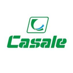 Logotipo - CASALE EQUIPAMENTOS