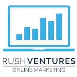 Rush Ventures Online Marketing logo