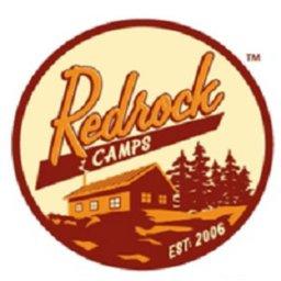 Redrock Camps logo