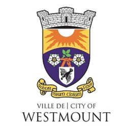Logo VILLE DE WESTMOUNT
