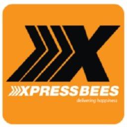Xpressbees logistics logo