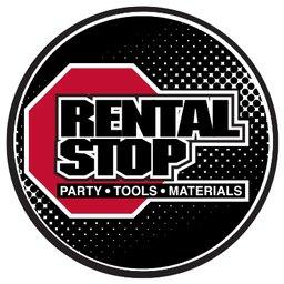 Rental Stop logo