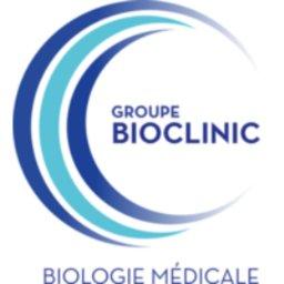 Logo de l'entreprise BIOCLINIC