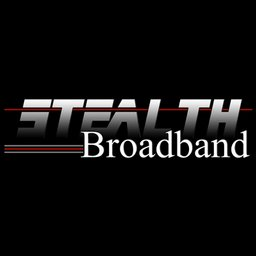 Stealth Broadband, LLC logo