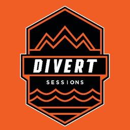 DIVERTsessions logo