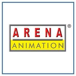 Arena Animation logo