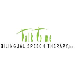Talk To Me Bilingual Speech Therapy, Inc
